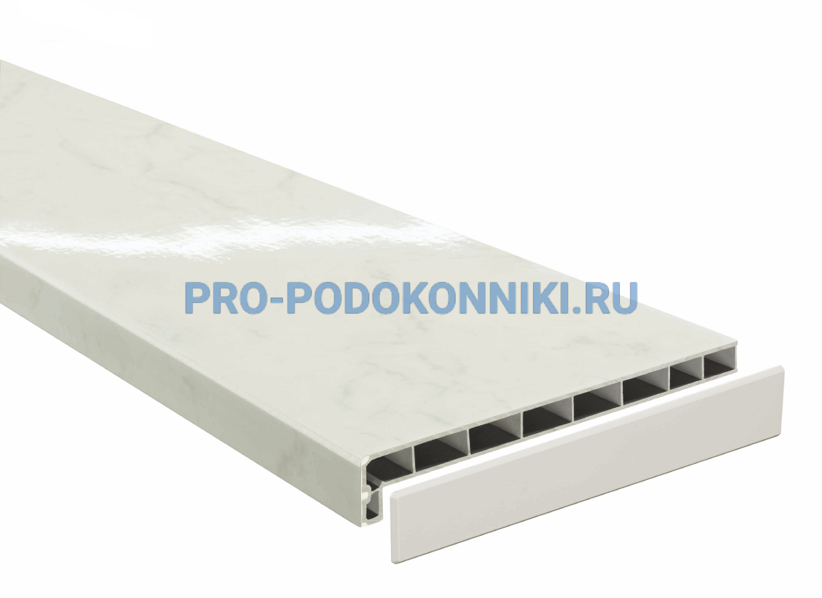 Подоконник MOELLER - LD36 - Бьянко
